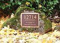 Crumpacker House NRHP plaque - Portland Oregon.jpg