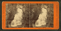 Crystal Cascade, White Mountains, from Robert N. Dennis collection of stereoscopic views.png
