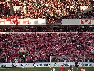 2004 Norwegian Football Cup Final