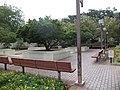 Curtis L Waller Park south sitting area.JPG