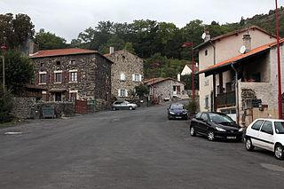 Cussac-sur-Loire Commune in Auvergne-Rhône-Alpes, France
