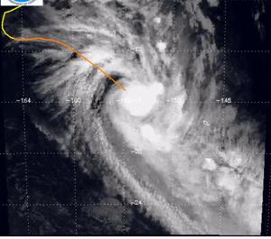 Cyclone Martin - Image: Cyclone Martin 1997