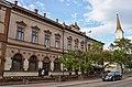 Dévaványa, Hungary – Streets and houses 02.jpg