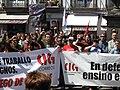 Día do traballo. Santiago de Compostela 2009 76.jpg