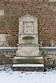 Dülmen, Skulptur an der Kreuzkapelle -- 2015 -- 4940.jpg
