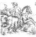 Dürer - Der große Postreiter.jpg