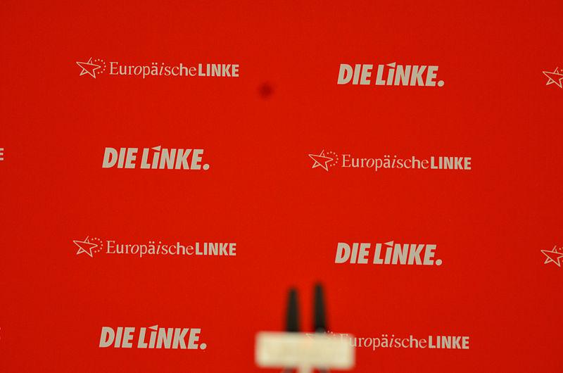 File:DIE LINKE Bundesparteitag 10. Mai 2014-2.jpg