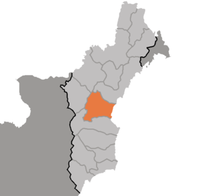 Kyongsong County County in North Hamgyong Province, North Korea