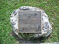 Dade-battlefield-bushnell plaque02.jpg