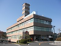 Daigo town Office 2010.jpg