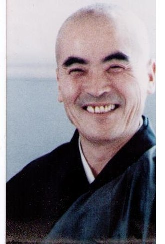San Francisco Zen Center - Dainin Katagiri