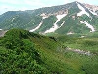 Daisetsusan national park 2005-08.JPG