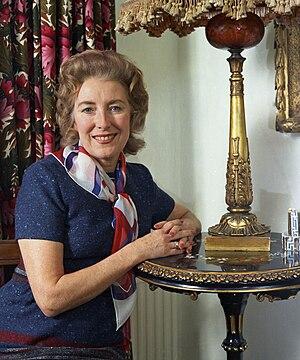 Vera Lynn - Vera Lynn in 1973