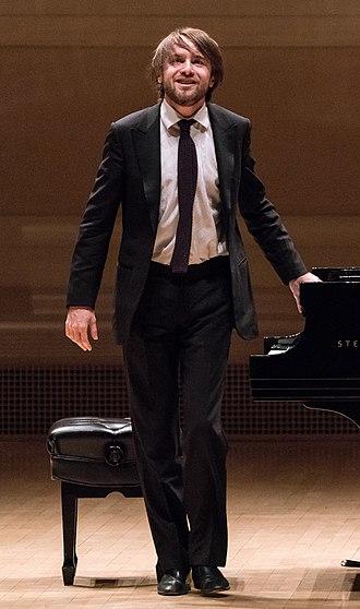 Daniil Trifonov - Daniil Trifonov at Carnegie Hall (2017)