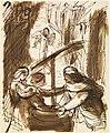 Dante Gabriel Rossetti - Era in Pensier D'Amor.jpg