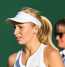 Daria Gavrilova 4, 2015 Wimbledon Championships - Diliff.jpg