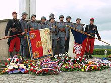 Czechoslovak Legion Wikipedia