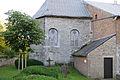 Dave. Église Saint-Martin. Abside. Côté septentrional..JPG