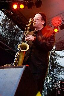 Dave Hillyard American musician