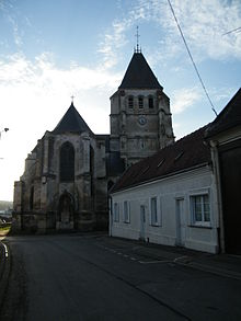 Davenescourt (Somme) France (3).JPG