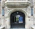 Davenport College Gate - Yale.jpg