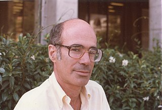 David A. Freedman American mathematician