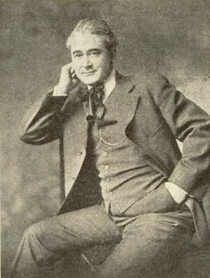 David Hartford - From a 1921 magazine
