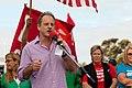 David Shearer save our port speech.jpg