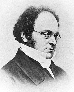Augustus De Morgan British mathematician, philosopher and university teacher (1806-1871)