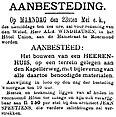 De Nieuwe Koerier vol 011 no 055 Aanbesteding heerenhuis Alb. Windhausen.jpg
