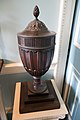 Decorative wooden vase (26450223658).jpg