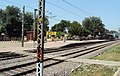 Dehli - views from train towards south 40.JPG