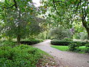 Delft park