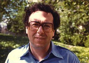 Demetrios Christodoulou - Image: Demetrios Christodoulou