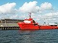 Den Helder, marinehaven, De Hunter, Bremen.jpg