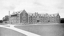 Towson University - Wikipedia