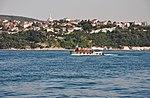Deren-D ferry on the Bosphorus in Istanbul, Turkey 001.jpg