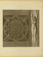 Description of Egypt. 2nd edition. 1822. Vol. 4. Pl. 21 (Dendera Circular Zodiac).png