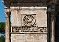 Detail Arch Constantine, Rome, Italy.jpg