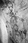 detail gewelfschildering noordelijke zijgevel - weert - 20251731 - rce