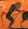 Detail of Terracotta kylix- band-cup (drinking cup) MET DP304403.png