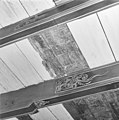 Detail schildering plafond achterkamer - Edam - 20066489 - RCE.jpg