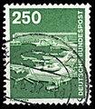 Deutsche Bundespost - Industrie und Technik - 250 Pfennig.jpg