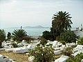 Devant ceux qui reposent en silence au bord de la mer, Septembre 2007 - panoramio.jpg
