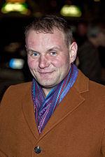 Schauspieler Devid Striesow