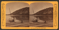 Devil's Lake and vicinity. Down the Lake from Sandy Beach, by Bennett, H. H. (Henry Hamilton), 1843-1908.png