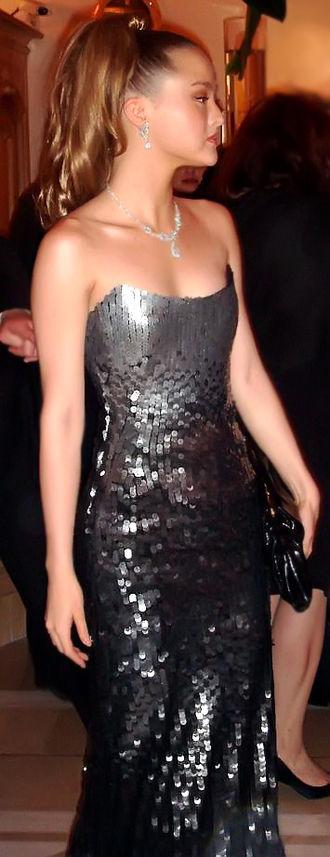 Devon Aoki - Devon Aoki in 2008