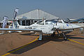 Diamond DA42 Twin Star 'ZS-SDW' (16753636299).jpg