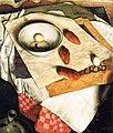 Dick-Ket (1902-1940), Stilleven met broodjes,1935, olieverf op doek 69,5x61cm.jpg
