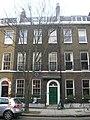 Dickens' House, Doughty Street, London WC1 - geograph.org.uk - 398448.jpg